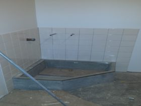 GTCC MOP Sink Wall